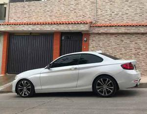 Bmw Serie ia Sport Line At