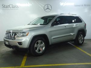 Jeep Grand Cherokee p Limited Premium 4x2 5.7l V8