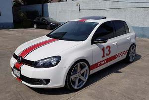 Volkswagen Golf 1.4 Tsi Mt Deportiva