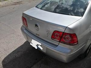 Volkswagen Jetta 2.0 Europa Aa At