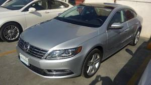 Volkswagen Cc 2.0t At  Plata