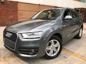 Audi Q3 2.0 Luxury 211hp At