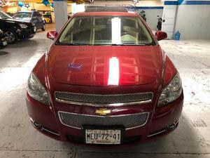 Chevrolet Malibú G Sedan V6 Ee Piel Qc