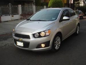 Chevrolet Sonic 1.6 Ltz L4 Man At