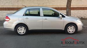 Nissan Tiida Sedan Comfort TM