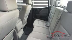 Chevrolet Silverado  LS Cab Extendida A