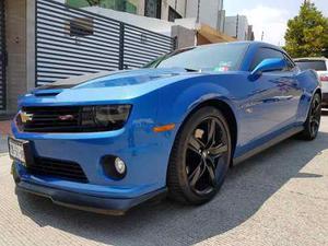 Chevrolet Camaro Ss Hot Wheels