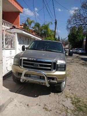 Ford Pick-up Diesel F250