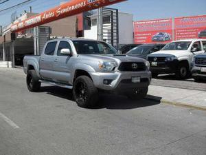Toyota Tacoma 4.0 Trd Sport V6/ At  Garantizada