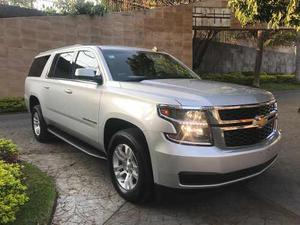 Chevrolet Suburban 5.4 Ls Tela At