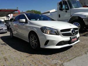 Mercedes Benz Clase A  Cgi Urban Aut