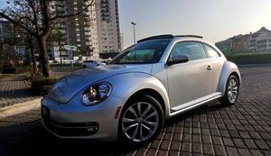 Volkswagen Beetle 2.5 Sport 6 Vel At