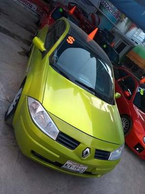 Renault Megane Ii 2.0 Sport Hatchback