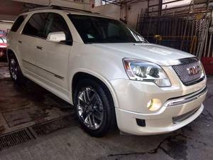 Acadia Denali  Impecable!!!