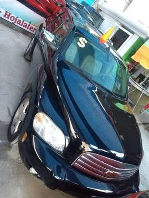 Chevrolet Hhr F Abs Qc Cd Piel Lt Elegance At