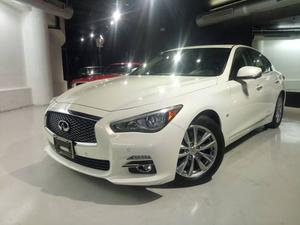 Infiniti Q Perfection Mt Impecable