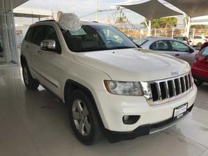Jeep Grand Cherokee 5.7 Limited Premium V8 4x4 Mt