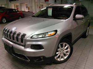 Jeep Grand Cherokee  Limited Lujo 4x