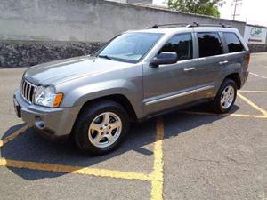 Jeep Grand Cherokee Limited V8 Power 4x2 At  (impecable)
