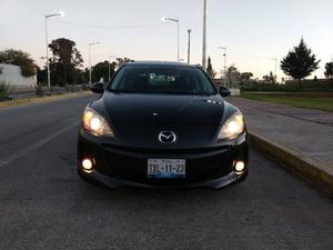 Mazda 3 2.5 S Qc Abs R-17 At