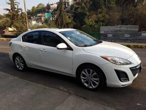 Mazda Mazda 3 2.5 S Qc Abs R-17 At