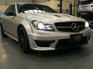 Mercedes Benz Clase C 63 Amg 6.3 Lts. 507 Edition Mod