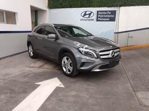 Mercedes Benz Clase Gla  Cgi Sport At