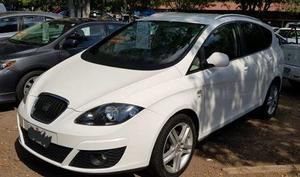 Seat Altea 2.0t Automatica Credito Cambio