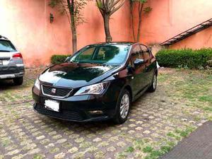 Seminuevo Seat Ibiza Style Std 2.0l Fac Original Unico
