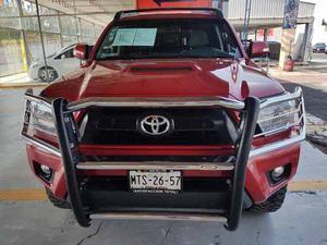 Toyota Tacoma 4.0 Trd Sport 4x4 Mt
