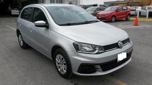 Volkswagen Gol 1.6 Trendline I-motion At