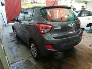 Hyundai Grand I Fácil Reparación, Oportunidad,