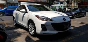 Mazda Mazda 3 2.0 Automático - Quemacocos!! Flamante!!