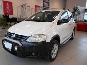 Volkswagen Crossfox Std