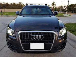 Audi Q5 3.0 Elite Tdi S Tronic Quattro Dsg