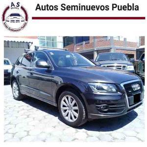 Audi Q5 Quattro  Negro