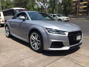 Audi Tt 2.0 Coupe Sline Ttl Turbo Aut