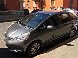 Honda Fit Ex At Ba Cvt