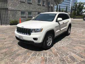 Jeep Grand Cherokee 3.6 Laredo V6 Lujo 4x2 Mt