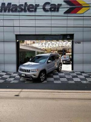 Jeep Grand Cherokee 3.6 Limited V6 Nav 4x2 At