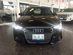 Audi A1 1.4 Ego S-tronic Dsg  Somos Agencia