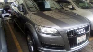 Audi Q7 3.6 Elite Quattro Tiptronic At