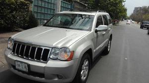 Blindada Nivel Iii Plus Jeep Grand Cherokee 5.7 Limited