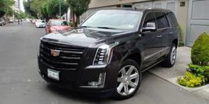 Cadillac Escalade Esv 6.2 Platinum At  Factura Agencia