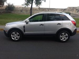 Chevrolet Captiva 2.4 A Sport Aa R-17 At