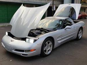 Corvette Convertible  De Equipo Sonido Remato!