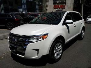 Ford Edge  Limited V6 Piel Qc At