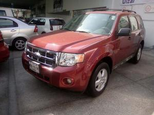 Ford Escape 2.0 Xls 5vel L4 Mt