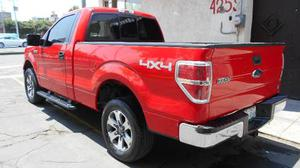 Ford Lobo 4x4 Cabina Regular