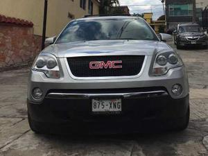 Gmc Acadia 3.6 D 8 Pas Qc Piel 4x4 At